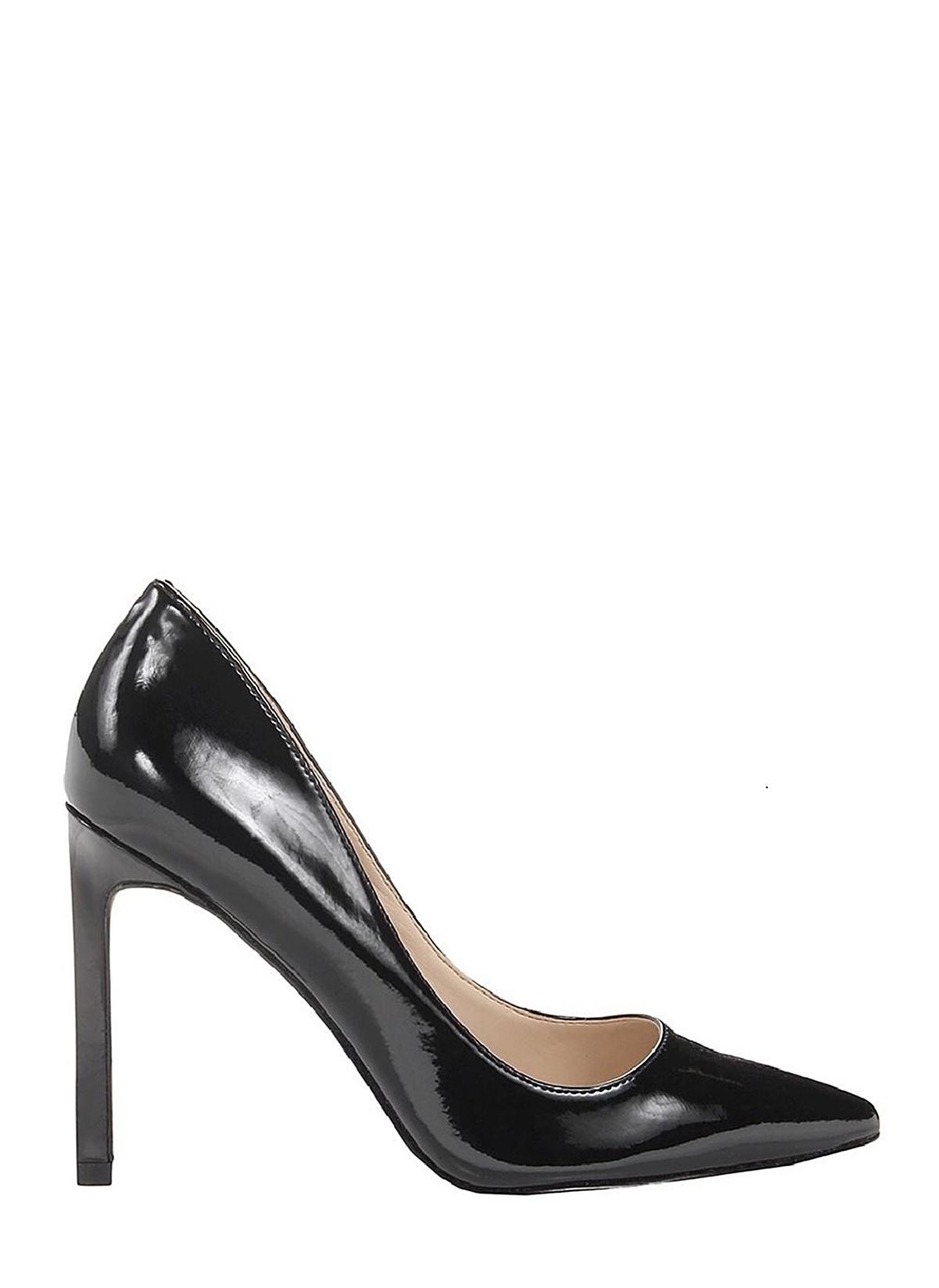 903e4a991fbba Nine West Kadın Stiletto Ayakkabı SİYAH SUNİ DERİ | Morhipo | 17654034